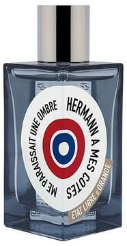 Etat Libre d'Orange Hermann à Mes Côtés Me Paraissait Une Ombre Eau de Parfum 1.7 oz.