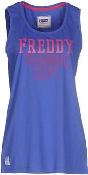 Freddy Tank tops