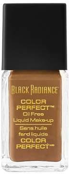Black Radiance Color Perfect Liquid Makeup - Medium - 1fl oz