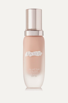 La Mer - Soft Fluid Long Wear Foundation - Sand, 30ml