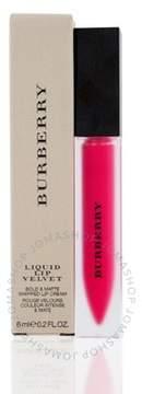 Burberry Liquid Lip Velvet Liquid Lipstick 0.2 oz (6 ml) No.29- Bright Crimson
