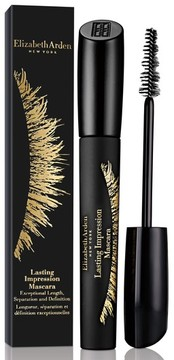 Elizabeth Arden Eyes Wide Open Lasting Impression Mascara - Black 01