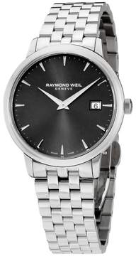 Raymond Weil Toccata 5488ST60001 Stainless Steel Quartz 42mm Mens Watch