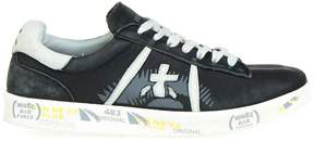 Premiata Andy 3095 Black Sneakers