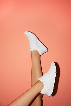 New Balance Vaze Rush Trainer by at Free People