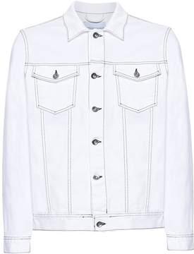 Pierre Darre' PIERRE DARRÉ Denim outerwear