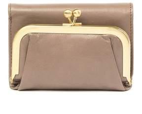 Hobo Robin Leather Wallet
