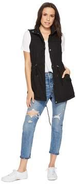 Levi's Women's Vest