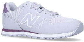 New Balance 373 Lace-Up Sneakers