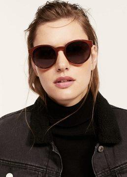 Violeta BY MANGO Frame sunglasses