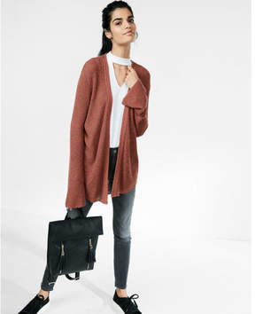 Express thermal bell sleeve cover-up