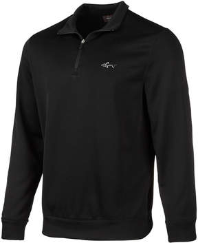 Greg Norman for Tasso Elba Men's RapiWarm Quarter-Zip Sweater, Created for Macy's