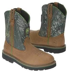 John Deere Kids' Wellington Cowboy Boot Toddler/Preschool