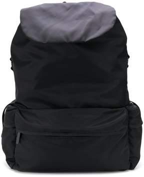 Jil Sander large drawstring backpack