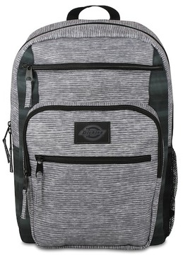 Dickies Double Deluxe Heathered Backpack