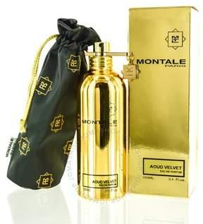 Montale Aoud Velvet EDP Spray 3.3 oz (100 ml) (w)