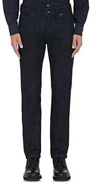 Giorgio Armani Men's Straight Jeans