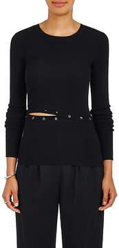 A.L.C. Women's Adeline Wool-Blend Top