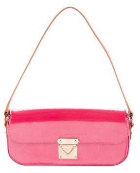 Louis Vuitton Vernis Malibu Street Bag - PINK - STYLE