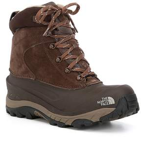 The North Face Mens Chilkat III Mid Boots