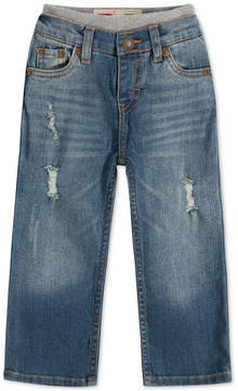 Levi's Pull-On Jeans, Baby Boys (0-24 months)