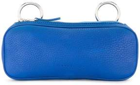 Simon Miller zipped clutch bag