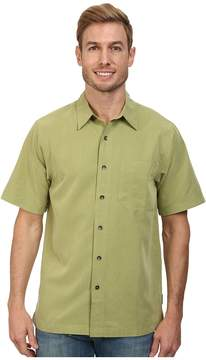 Royal Robbins Desert Pucker S/S Shirt Men's Short Sleeve Button Up