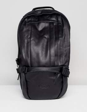 Eastpak Floid Backpack In Leather