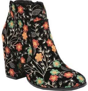 Fergie Footwear Tesla Bootie (Women's)