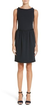 Emporio Armani Women's Milano Jersey Dress
