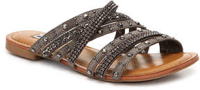 Not Rated Women's Cassie Flat Sandal