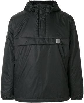 Carhartt hooded rain jacket