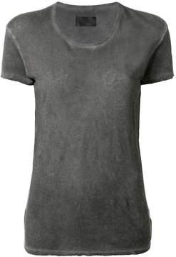 RtA tie dye T-shirt