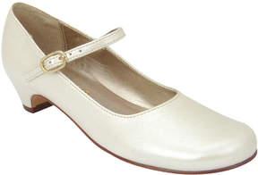 Nina Girls' or Little Girls' Seeley Mary-Jane Dress Shoes