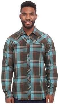 Prana Farley Long Sleeve Shirt Men's Long Sleeve Button Up