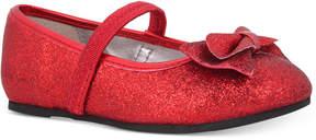 Nina Grace-t Ballet Flats, Toddler & Little Girls (4.5-3)