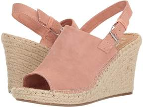 Toms Monica Women's Wedge Shoes