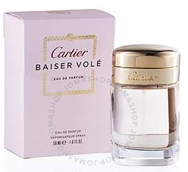 Cartier Baiser Vole EDP Spray 1.6 oz (w)