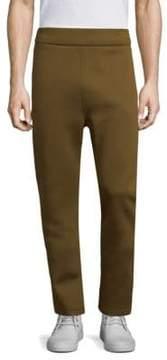 Helmut Lang Cotton Jogger Pants