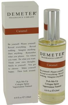 Demeter by Demeter Caramel Cologne Spray for Women (4 oz)