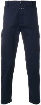 Closed skinny trousers