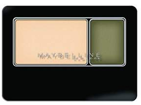 Maybelline Expert Wear Eye Shadow Duo, Sunkissed Olive.