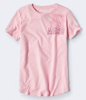 Aeropostale New York Aero Relaxed Graphic Tee