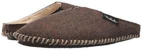 Woolrich Wool Mill Scuff