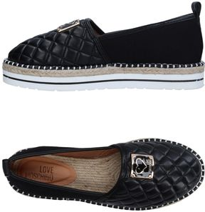 Love Moschino WOMENS SHOES