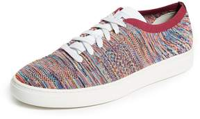 Paul Smith Doyle Multi Knitted Sneakers