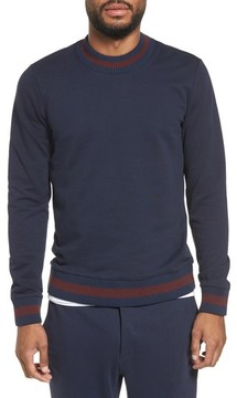 BOSS Men's Skubic Slim Crewneck Sweatshirt
