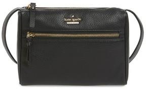 Kate Spade Mini Jackson Street - Cayli Crossbody Bag - Black - BLACK - STYLE