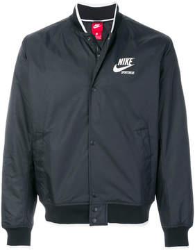 Nike sportswear lightweight jacket