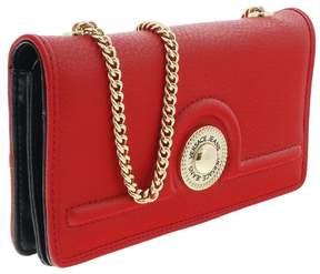 Versace EE3VRBPL2 Red Wallet on Chain